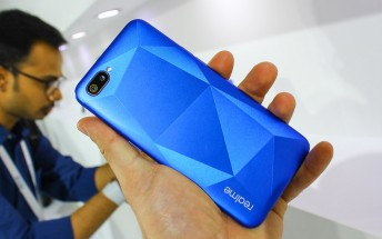 Our Realme C2 hands-on