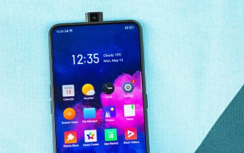 Realme X to debut in India next month with a Spider Man-themed case