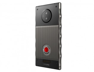 RED Hydrogen One Titanium