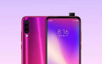 Redmi Pro 2 with Snapdragon 855 chipset could have a pop-up camera