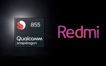 Redmi GM confirms a Snapdragon 855 phone is in the works, but no pop-up camera