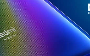 Redmi Y3 teased with 4,000 mAh battery and gradient design