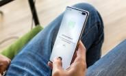 Samsung Galaxy S10 and S10+ fingerprint sensor update boosts its performance