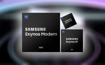 Samsung starts manufacturing 5G components for smartphones