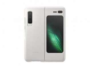 Samsung Galaxy Fold leather case, source: Roland Quandt