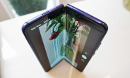 Samsung is recalling all Galaxy Fold review units