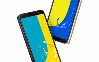 Samsung Galaxy J6 also gets Android 9.0 Pie