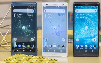 Deal: SonyXperia XZ2 and XZ3 are a steal in Europe