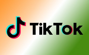 TikTok is available again in India
