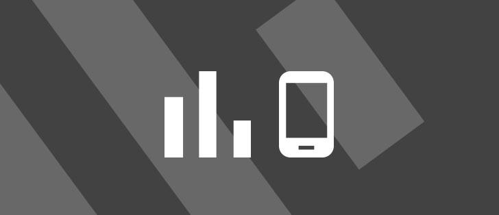 Top 10 trending phones of week 12 - GSMArena.com news