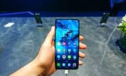 vivo NEX A gets Android 9 Pie update