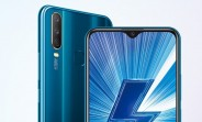 vivo expands to UAE, launching Y17 this week