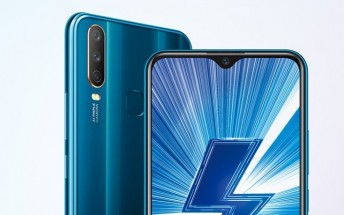 vivo V15 and Y17 get their prices slashed in India
