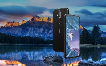 Weekly poll: is the Nokia X71 (8.1 Plus) great value for money?