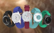 Withings Move hybrid watch now made in France and you can customize it