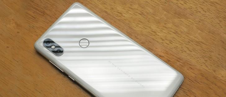Xiaomi Mi Mix 2S and Mi Note 3 get stable MIUI 10 - GSMArena com news