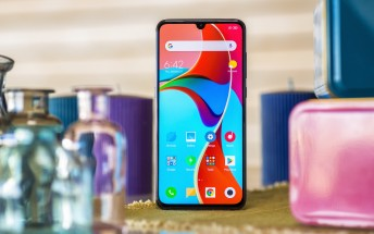 Xiaomi Mi 9 enters the UK tomorrow