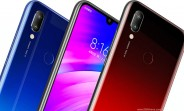 Redmi Y3 teased with 32MP selfie cam