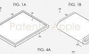 Apple granted patent for foldable device, here's what it could look like