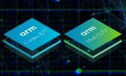 ARM unveils Cortex-A77 and Mali-G77: improved CPU and brand new GPU