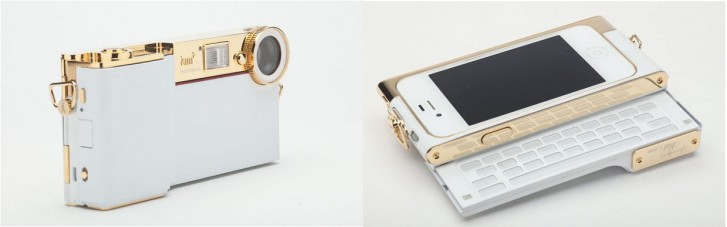 Counterclockwise: weird phone accessories