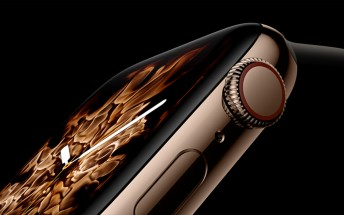 Report: Apple dominates smartwatch market during Q1 2019, sees growing competition