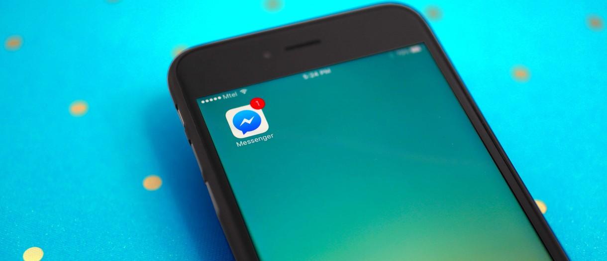Facebook Messenger will get lighter, offer end to end