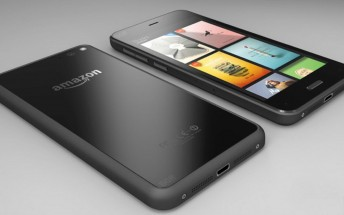 Amazon UK will trade you a Fire Phone for a £100 bill