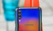 Samsung tipped to use a 64MP sensor in its Galaxy A70S smartphone