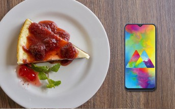 Android 9 Pie update for Samsung Galaxy M20 and M10 rolling out