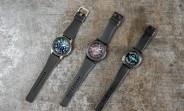 Galaxy Watch, Gear S3 and Gear Sport receive One UI