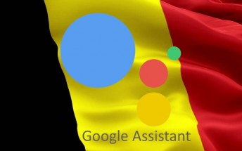 Google Assistant now supports all three official languages in Belgium