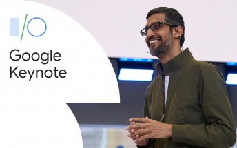 Watch the Google Pixel 3a and 3a XL announcement live here