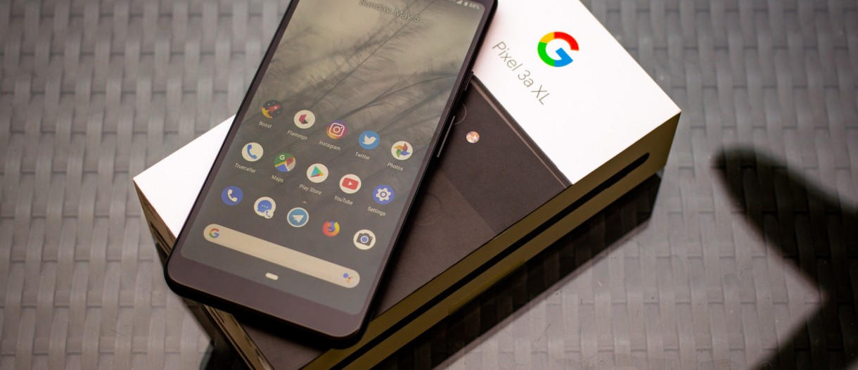 Google Pixel 3a and 3a XL unveiled: same cameras, slower chipsets and $399 starting price - GSMArena.com news