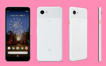 Google Pixel 3a and 3a XL's specs, pictures, and promo materials leak ahead of May 7 launch