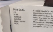 Google Pixel 3a XL spotted on Best Buy shelves ahead of official launch
