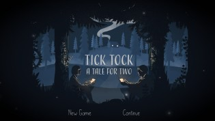 Most Inventive: Tick Tock: A Tale of Two