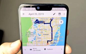 Google will add 'auto-delete' option to location history feature