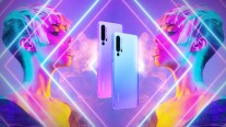 Honor 20 Pro promo images