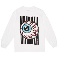 Mishka Lamour Cartoon T-shirt