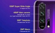 More Honor 20 Pro camera samples leak ahead of launch