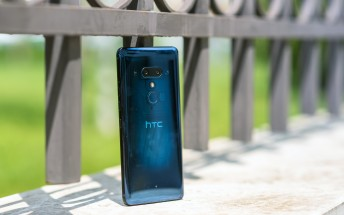 HTC shares more concrete Android 9 Pie update timeline for the U12+, U11+, and U11