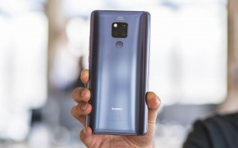 Huawei sales in India still strong despite uncertain future