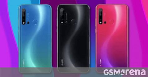Huawei nova 5i passes through Geekbench with 6GB RAM