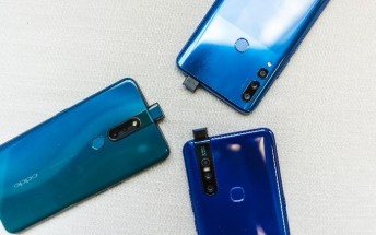 Huawei Y9 Prime 2019 surfaces with a pop-up selfie camera