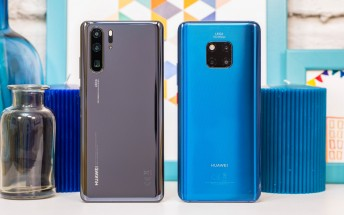 Huawei says phone production is still at full capacity