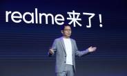 Interview: Realme CEO talks European expansion, 5G phones