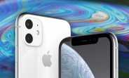 Apple iPhone XR 2019 renders show square bump for dual camera on the back