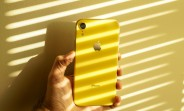Apple iPhone XR's successor to bring two new colors
