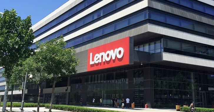 Lenovo reaching record revenue for fiscal 2018/2019